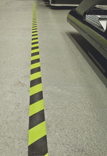 Anti-slip Tape 'PROline' – Photoluminescent